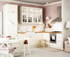 küche landhausstil ikea küchen in l form vorteile nachteile beispiele und bilder für