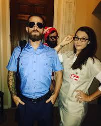 halloween costumes beards ashley hine on twitter