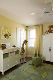 Yellow Curtains Nursery by Baby Nursery Color Schemes For Your Baby U0027s Room