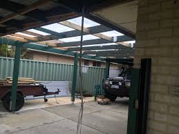 Timber Patios Perth Whats Your Old Pergola Hiding Great Aussie Patios Perth