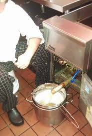 how to deep clean how to deep clean a deep fryer to spotless perfection in 5
