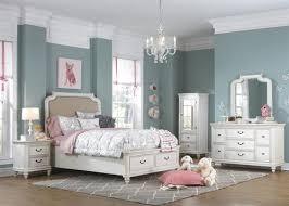 madison bedroom set madison upholstered storage bedroom set by samuel lawrence