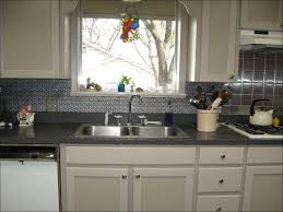 kitchen dark wood kitchen cabinets gray kitchen walls with white