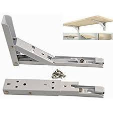 Folding Table Legs Hardware Rockler 32754 Posi Lock Folding Leg Bracket Pair
