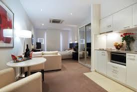 Kitchen Design For Apartment Great Minimalist Kitchen Design For Apartments Pertaining To House