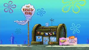 spongebob spongebob u0027s place plankton gets the boot title card