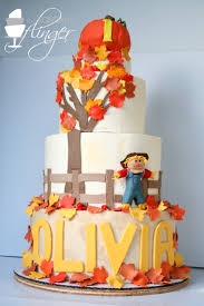thanksgiving cake decorating ideas 77 best fall cakes images on pinterest fall cakes halloween