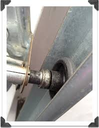 replace spring on garage door quick tip tuesday savvy garage door maintenance