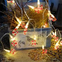Candy Cane Lights Popular Candy Cane Lights Buy Cheap Candy Cane Lights Lots From