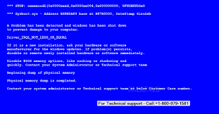 weather wizard or fake sysboot sys crash screen removal guide