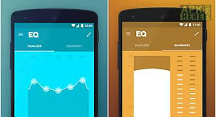 equalizer app for android player with equalizer for android free at apk here