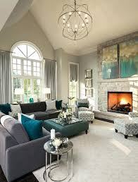 interior model homes model home living room forest manor model home traditional living