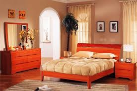 meuble de chambre adulte chambre à coucher déco chambre adulte meubles couleur