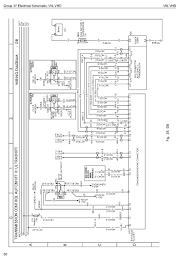 2000 volvo truck fuse box diagram volvo truck relay location