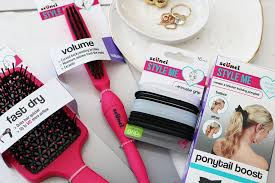 primark hair accessories primark launch scunci hair range lifestylelinked