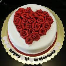 The 25 Best 1st Anniversary Cake Ideas On Pinterest Anniversary