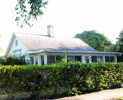 house with separate guest house delightful island cottage in boca grande with separate guest house