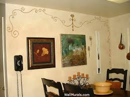 kitchen wall mural ideas kitchen murals painted kitchen wall murals borderswall