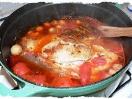 comment cuisiner la rouelle de porc rouelle de porc à la tomate recette ptitchef