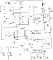 toyota yaris wiring diagram sesapro com