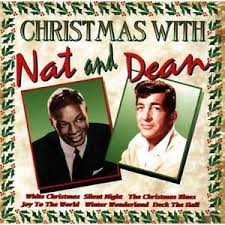 nat king cole christmas album nat king cole and dean martin christmas with nat and dean cd