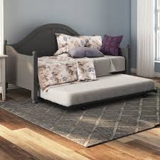 argon daybed with trundle u0026 reviews birch lane