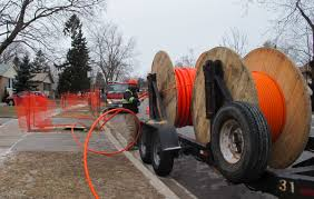 bell u0027s new fibre optic cable is burrowing into neighbourhoods the