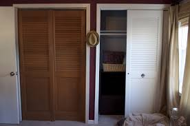 Closet Doors Louvered Wood Louvered Sliding Closet Doors Sliding Doors Ideas