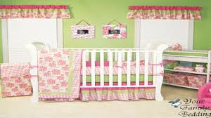 Girls Crib Bedding Crib Design For Baby Creative Ideas Of Baby Cribs