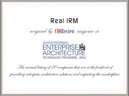 Architecture Companies Company Profile Real Irm