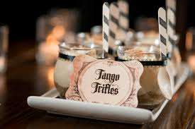 engagement party favors inspired engagement party ideas every last detail
