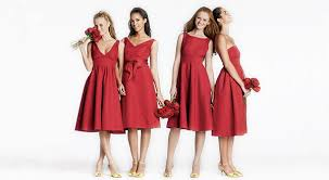 dress for bridesmaid types of bridesmaid dress