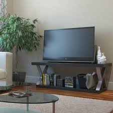 Contemporary Tv Cabinets For Flat Screens Hayden Double V Design 60 Inch Modern Tv Stand