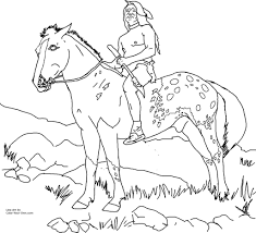 coloring pages coloring indian headdress dans native american