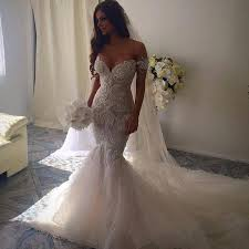 mermaid wedding dress beautiful mermaid wedding dresses sweetheart backless