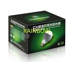 eco friendly light bulbs eco friendly led light bulb paper packaging box with custom