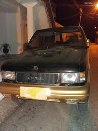 opel monterey 31 td intercooler rs manual diesel cozot carros