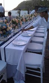 24 wide table runners head table runner king s table 16 17 wide stripe navy blue striped