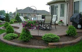Paver Patio Plans Paver Patio Ideas Nixa Lawn Service