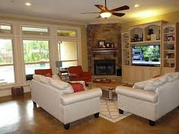 download living room with corner fireplace decorating ideas