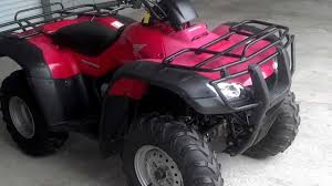 cheap cbr600rr for sale used 2006 honda trx350fe rancher es 4x4 atv for sale at honda of