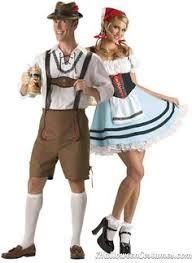 oktoberfest costumes she s dynamite he s dynamite couples costume set couples