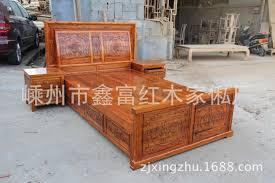 Corner Sofa Wood Loft American Vintage Wrought Iron Style Creative Combination Of
