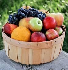 fruits and blooms basket 58 best fruit baskets images on basket of fruit
