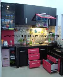 Kitchen Set Minimalis Untuk Dapur Kecil 2016 Desain Kitchen Set Di Malang Kitchen Set Malang Kitchen Set