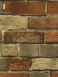td30205 brick wall one of the better faux brick wallpapers that i