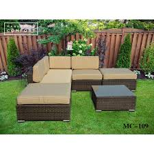 Patio Furniture For Small Spaces by L Shaped Patio Furniture Cover Top 10 Best Sofa Ideas For Small