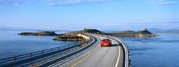 road trip norway find best road trips in western norway