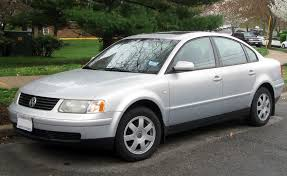 2000 passat seat exchange