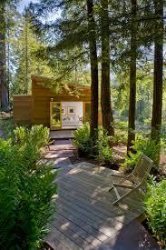 modern single story contemporary home sebastopol residence by